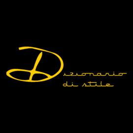 Logo dizionario di stile