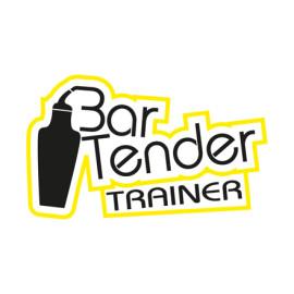 progettazione logo bartendertrainer venezia